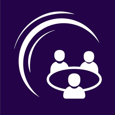 SkyNav Logo Services Organisational Management