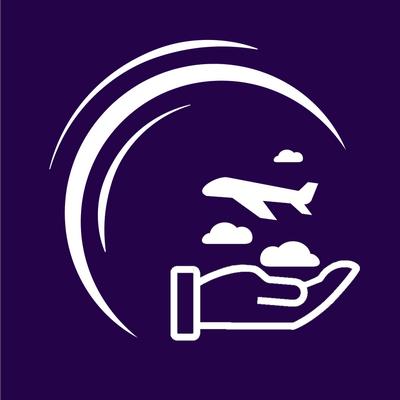 SkyNav Logo Services safety