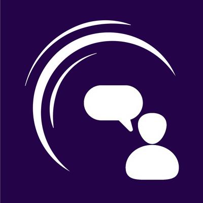 SkyNav Logo Services Language
