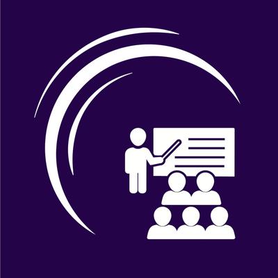 SkyNav Logo Services Training