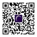 Contact SkyNav WeChat QR code