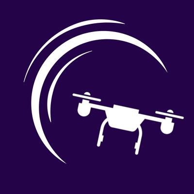 SkyNav Logo Services UAS
