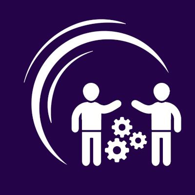 SkyNav Logo Services FRMS & CISM